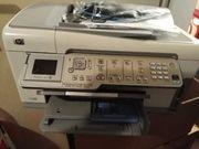 Faxgerät und Drucker