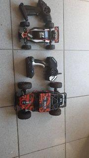 2 rc Autos