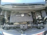 Motor Opel Zafira Insignia 2