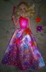 Verkaufe Barbie