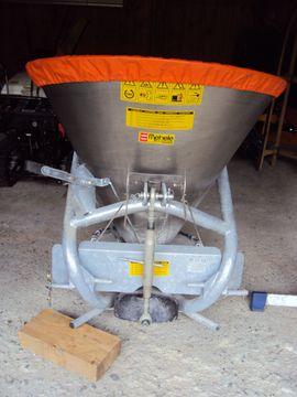 Sonstige Nutzfahrzeuge - Splitt - Sand - Salzstreuer - Nagelneu bzw