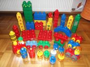 Große Lego Duplo Primo Sammlung