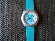 Benetton Uhr by Bulova Neuwertig
