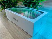 iPhone XS 64GB Schwarz NEU