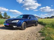 SCHLACHTFEST Ford Mondeo AUTOMATIK