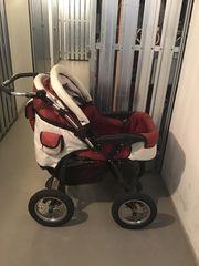 Maxi Cosi Baby Kinderwagen zu