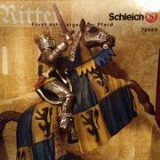 Schleich Ritter 70009 Fürst auf