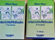 Unterrichtsmethoden von Hilbert Meyer