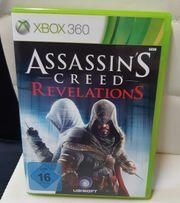 Assasin s Creed Revelations Xbox