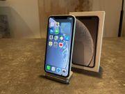 iPhone XR weiß 64 GB
