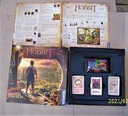 Brettspiel Der Hobbit eine unerwartete