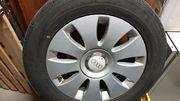 Audi Alufelgen 225 55R16