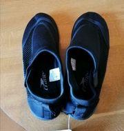 Bade-Turn-Schuhe