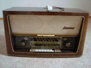 Nordmende Fidelio Radio