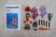 Playmobil Tiefseetaucher 3949
