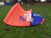 North Kite Schirm Evo 12