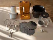 Bosch Küchenmaschine UM4