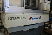 Kitamura My Center 0 CNC