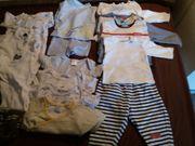 Babybekleidung 3 Gr 62 62-68