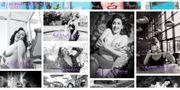 Fotografin für Akt und Erotikshootings