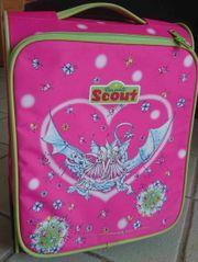 Scout Kinder Reisekoffer für Mädchen