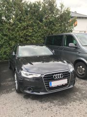 Audi A6 Avant V6 3
