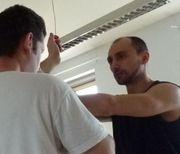 Kampfkunstpartner in gesucht Selbstverteidigung Kampfsport
