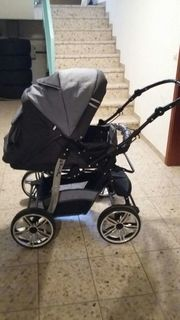 Kinderwagen Buggy in Einem 11