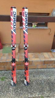 Atomic Ski Race TI 140