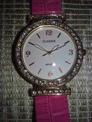 Uhr modisch