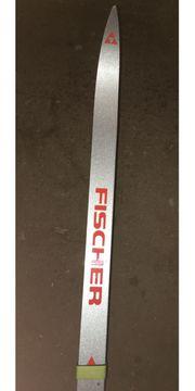 Ski Langlauf - Fischer