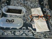 Brillengestelle von D G