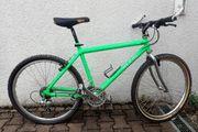Rarität Original Gary Klein Mountainbike