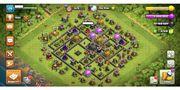 Clash of Clans Account max