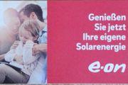 Solaranlage Solarenergie Photovoltaikanlage Stromkosten senken