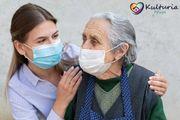 Stundenweise individuelle Seniorenbetreuung
