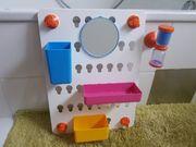 Badorganizer für Kinder