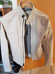 Abercrombie Leichte Jacke für Jungs