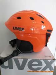 Uvex Skihelm für Kinder Jugendliche