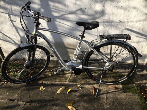 Flyer E-Bike Herren RH 50