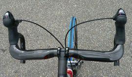 RR CANNONDALE SAECO 28 2: Kleinanzeigen aus Muggensturm - Rubrik Mountain-Bikes, BMX-Räder, Rennräder