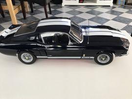 Modellautos - Deagostini Mustang Ford 1 8