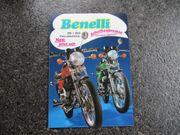Benelli Twin 250 2c 125