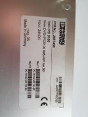 IndustriePC Phönix Contact IPC 5100