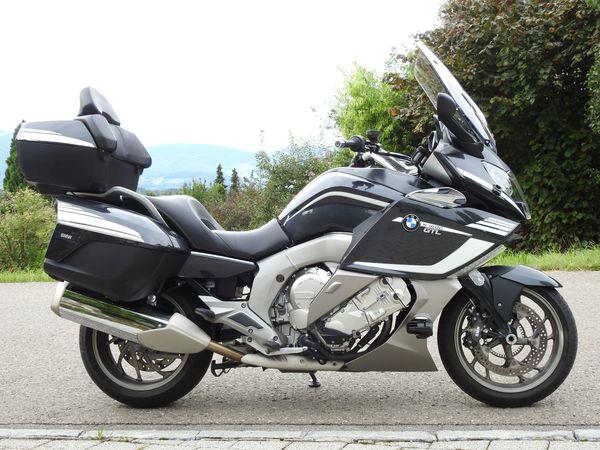 Motorrad BMW K1600 GTL