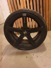Bmw felgen mit Reifen