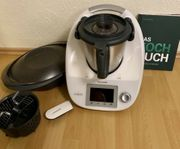 Thermomix TM5 cook key selten