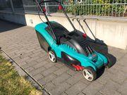 Rasenmäher Bosch Rotak 34