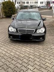 Mercedes Benz W203 C320 V6