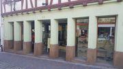 Ladengeschäft in Alzey